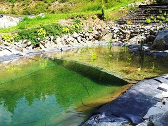 Jazero Hradište pod Vrátnom
