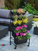 Zvislá záhradná súprava mobilná / 6020274