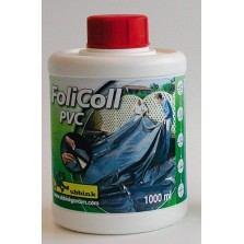 Lepidlo na PVC 250ml FoliColl +  štetec na 10m2 / 1061913