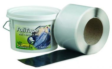 Páska na lepenie spojov na PVC / 1339105