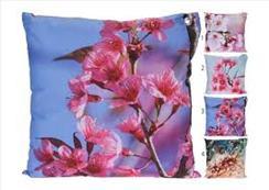 Vankúš - kvety ovocných stromov