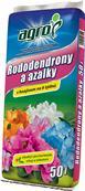 Substrát na azalky a rododendróny 50l