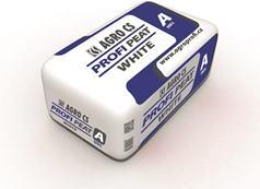 PROFI biela rašelina PEAT WHITE 180 l