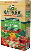 Hnojivo organické na plodovú zeleninu 1,5 kg