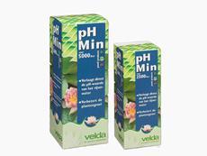 pH Min, 500 ml