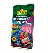 Substrát na kyslomilné rastliny 50 L