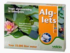 Alglets, tabletky - 10 tb. / 122405