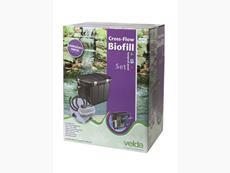 Cross-Flow Biofill Set / 126401