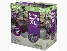 Giant Biofill XL 12500 Set / 126407
