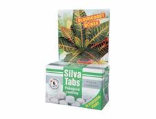 SILVA tablety - izbové rastliny 250 g  / 5010608