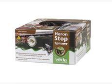 Heron Stop - reflexná guľa proti vtákom