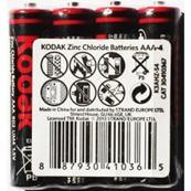 Batéria Kodak R03
