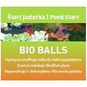 Bio balls - Štart jazierka 1000 ml