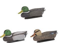 Plastová kačica, káčer / CR 285860