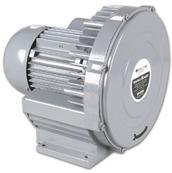 Vzduchovacia turbína Hailea VB- 600G 38400l/h**