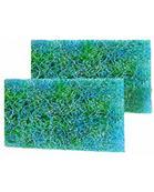 Japonská rohož hrubá (zelená) pre Cross-Flow Biofill