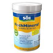 Fisch Mineral 250 g / 15232
