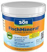 Fisch Mineral 2,5 kg / 10256