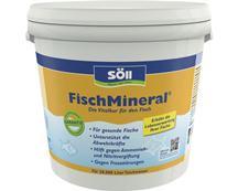 Fisch Mineral 5 kg / 10487