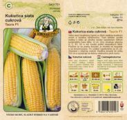 Kukurica siata cukrová - typ C