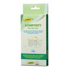 KOMPOST - Oxy-Gen-Ator 50 g