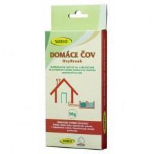 DOMÁCE ČOV - OxyBreak, 50 g