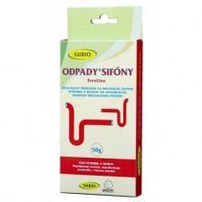 ODPADY A SIFÓNY - FreeLine, 50 g