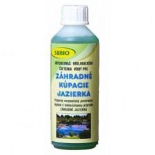 JAZIERKA - Urýchľovač biologického čistenia vody