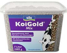 KoiGold mix 7 l / 18796
