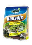 Substrát na bonsaje 2 l, AGRO / A100/123