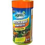 Hnojivo minerálne urýchľovač kompostu 1l / A240/39/AGRO