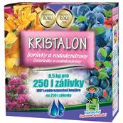 AGRO Hnojivo Kristalon čučoriedka a rododendrón 0,5 kg / A220/05