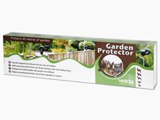 Garden Protector, ochrana záhrady na plot proti votrelcom
