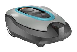 Robotická sekačka Smart SILENO+ 2000 / 19065-72