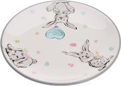Tanier so zajačikom malý