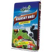 Pravý kravský hnoj 10 kg, AGRO / A230/33