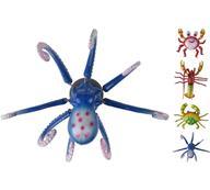 Chobotnica, krab, rak s magnetom