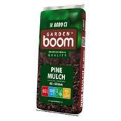 Garden Boom/Píniová kôra 60-100 mm 65 l  / G310/02