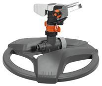 Impulsný, kruhový a sektorový zavlažovač so sánkami Premium / 8135-20