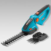 Akumulátorové nožnice na kríky ComfortCut / 8895-20