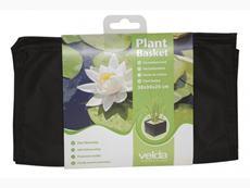 Košík/vrecko pre vodné rastliny 30 x 30 x 25 cm