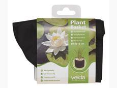 Košík/vrecko pre rastliny Ø 15 x 15 cm