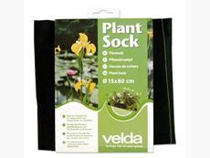 Podlhovasté vrecko pre vodné rastliny Ø 15 x 80 cm