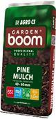 Píniová kôra 65 l , Garden Boom / G310/01