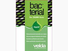 Bacterial Liquid 2500 ml - tekuté štartovacie baktérie