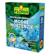 Hnojivo kryštalické na modré hortenzie 350 g FLORIA / F220/07