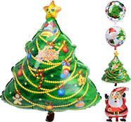 Vianočné balóny / ZIM 210423