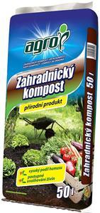 Kompost záhradnícky 50 l