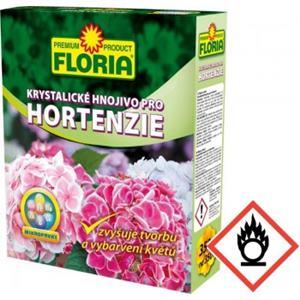 Kryštalické hnojivo na hortenzie 350 g