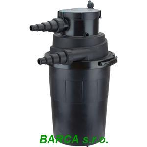 Tlakový filter CYCLON CY 4000 s UV lampou